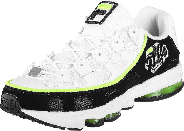 Fila Silva Trainer Chaussures: : Chaussures et Sacs