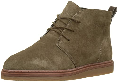 43093e3d801284 Clarks Dove Roxana, Bottes Chukka Femme: Amazon.fr: Chaussures et Sacs
