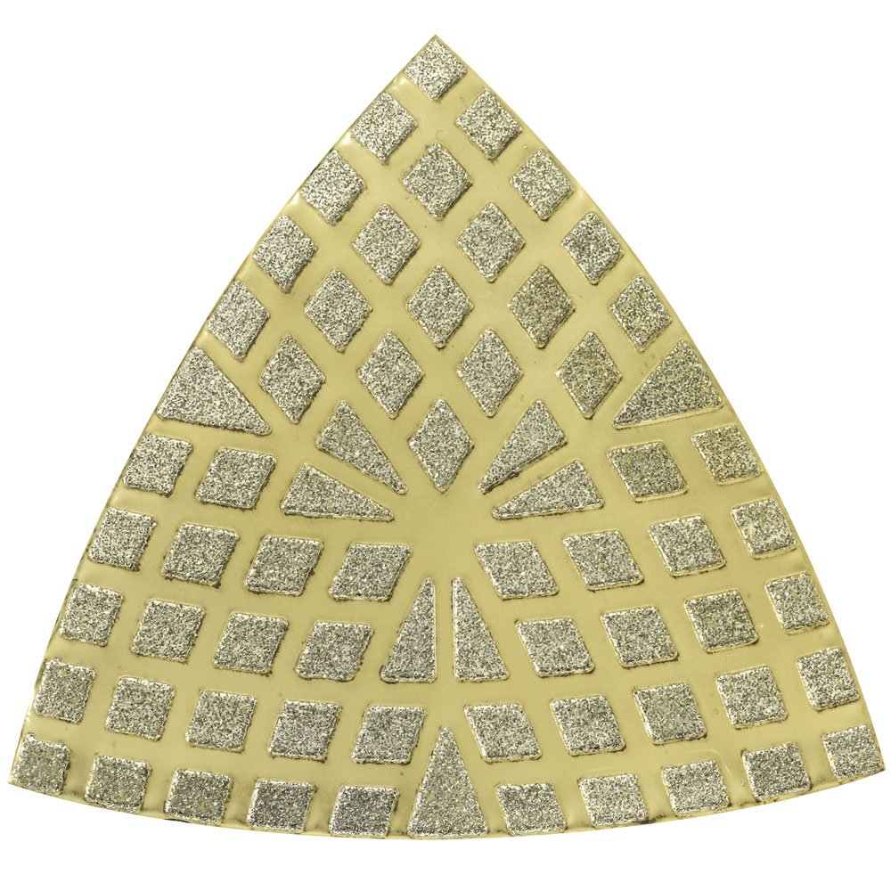 Dremel MM910 MM910 Multi-Max 60-Grit Diamond Abrasive Paper
