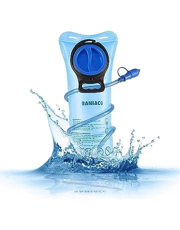 Campeggio Blu Corsa Hianjoo Sacca Idratazione 2 Litri Serbatoio Acqua per Idratazione capacit/à vescica dellAcqua Sistema di Idratazione per Ciclismo