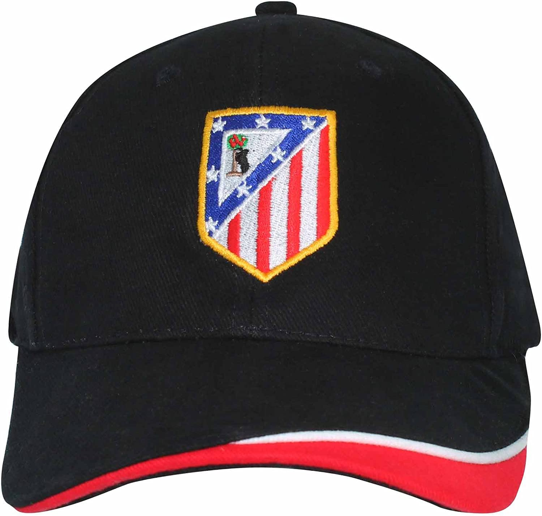 Casquette Officielle Atletico Madrid Liga Football