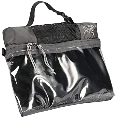 5401b5ff227 Image Unavailable. Image not available for. Color: Arc'Teryx Men's Index  Dopp Kit ...