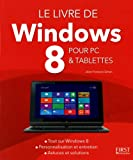 Le livre de Windows 8