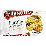 Arnotts Family Assorted 500g