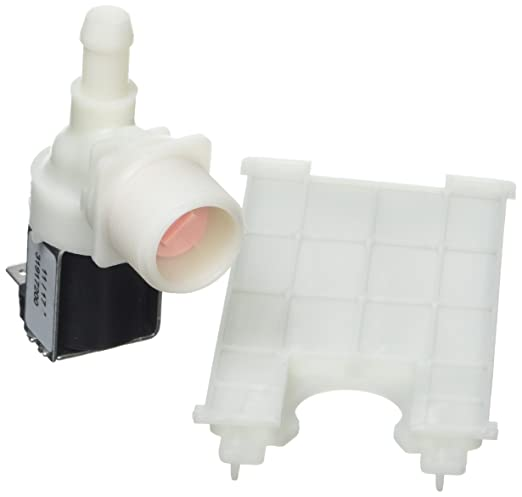 Válvula solenoide de entrada de lavavajillas Bosch número de pieza ...