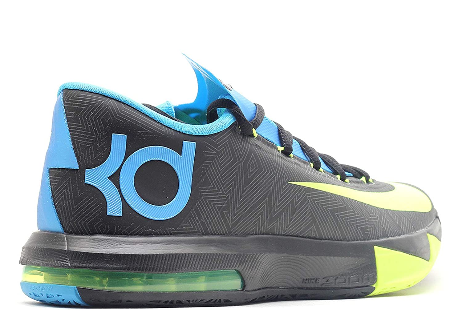 new concept bc036 c0e66 Amazon.com   Nike KD VI Mens Basketball Shoes 599424-700   Basketball