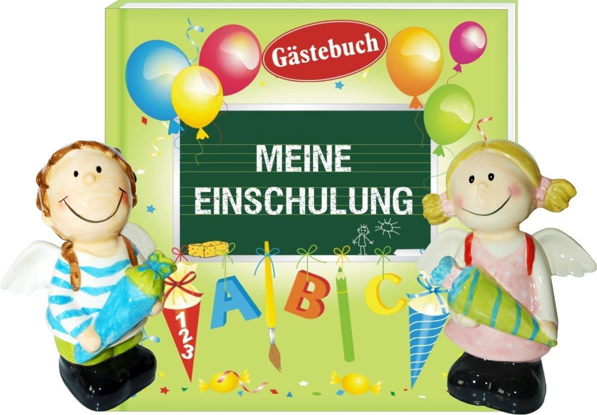 Einschulung - Album Andrea Verlags GmbH 3864051711 Belletristik / Geschenkbuch Alben