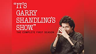 It's Garry Shandling's Show: Season One