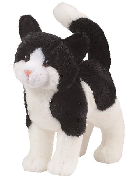 Amazon Com Douglas Scooter Black White Cat Toys Games