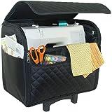 Amazon.com: Everything Mary - Bolso para máquina de coser ...