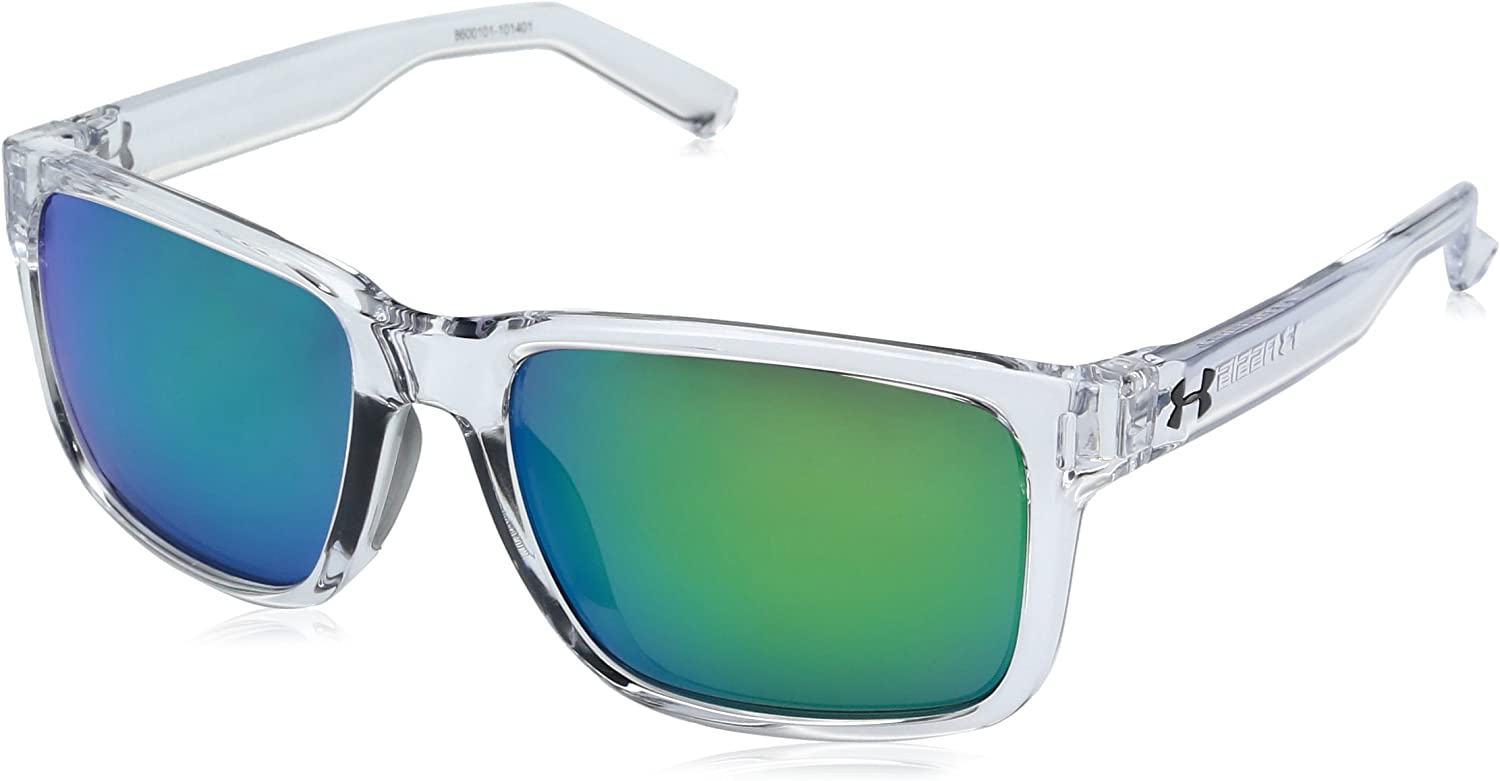 Under Armour Assist Sunglasses Square