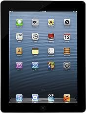 Apple iPad MC705LL/A (16GB, Wi-Fi, Black) 3rd Generation, Negro Reacondicionado (Certified Refurbished)
