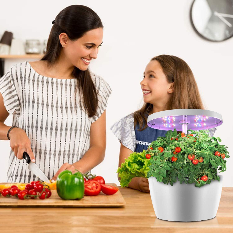 Ecoogrower Smart Garden Hydroponic Garden System