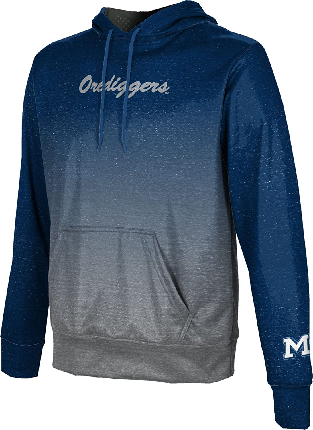 Gradient ProSphere Colorado School of Mines University Boys Pullover Hoodie