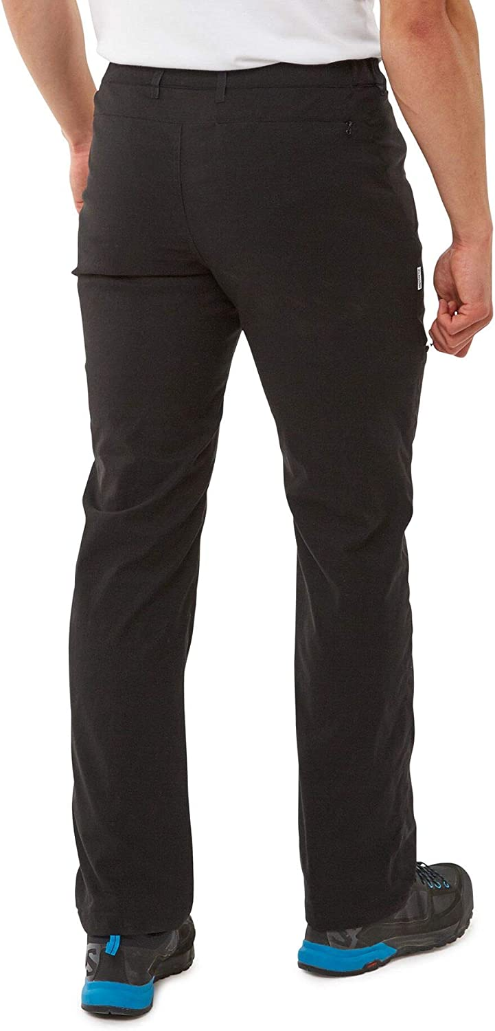 Craghoppers Mens Kiwipro Lined Trs Trousers
