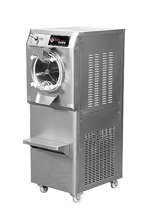 Congelador de helado comercial de buena calidad de 10 litros, para ...