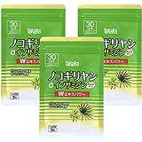 宝ヘルスケア ノコギリヤシ+イソサミジン<90粒入り(1日の目安:3粒)>×3袋セット
