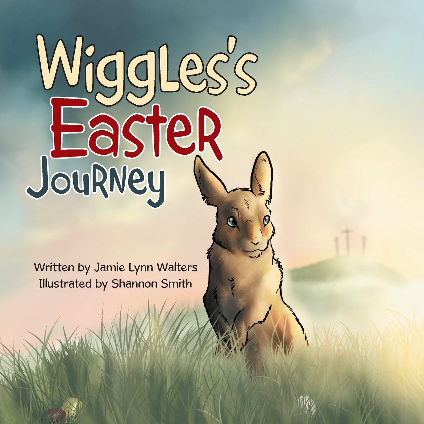 Wiggles's Easter Journey