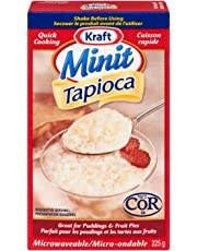 Minit Tapioca Pudding, 225g