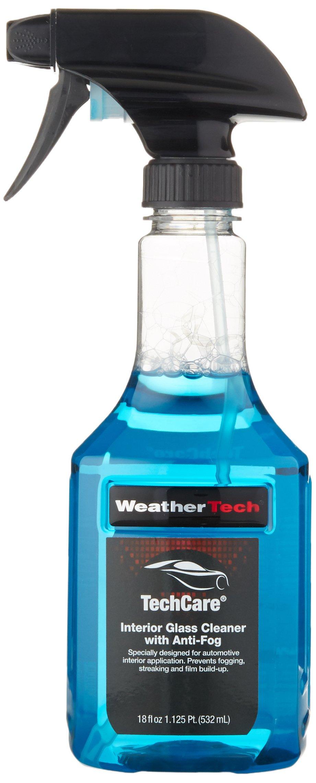 Fluid/_Ounces WeatherTech 8LTC38K Floorliner /&Floormat Protector 18 18Oz
