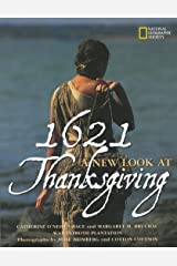 1621: A New Look at Thanksgiving (National Geographic) Paperback
