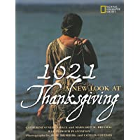1621: A New Look at Thanksgiving (National Geographic)