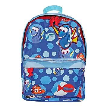 Perletti - Mochila para niña y niño de Buscando a Dory Disney Pixar - Mochila para el jardín ...