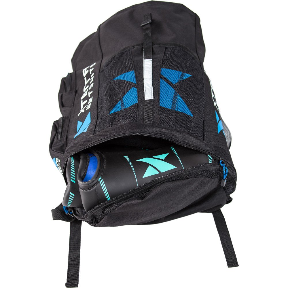 Xterra Wetsuits - Tripack Transition Bag - Versatile Backpack w/Waterproof Compartment for Gym, Workout, Sports by Xterra Wetsuits (Image #6)