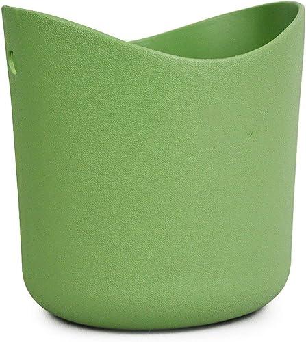Amazon.com: EVA O Bag Italia estilo impermeable cesta cuerpo ...