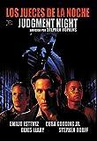 Los Jueces De La Noche [DVD]
