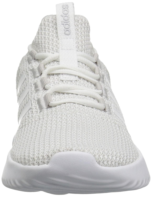 Zapatillas de corriendo Adidas / cloudfoam blanco Ultimate para mujer