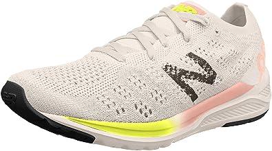New Balance W890v7, Zapatillas de Running para Mujer: Amazon.es ...