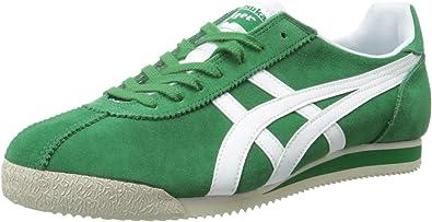 Amazon.com: Onitsuka Tiger TIGER de los hombres. Corsair Lace-up Fashion  Sneaker: ASICS: Shoes