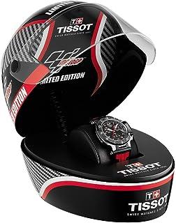 Tissot T048.417.27.207.01 T-Race MotoGP Limited Edition 2014 Chronograph Black /