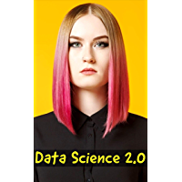 Data Science 2.0: Live Raspberry Pi 3 and Arduino Projects using Python 3.7 (English Edition)