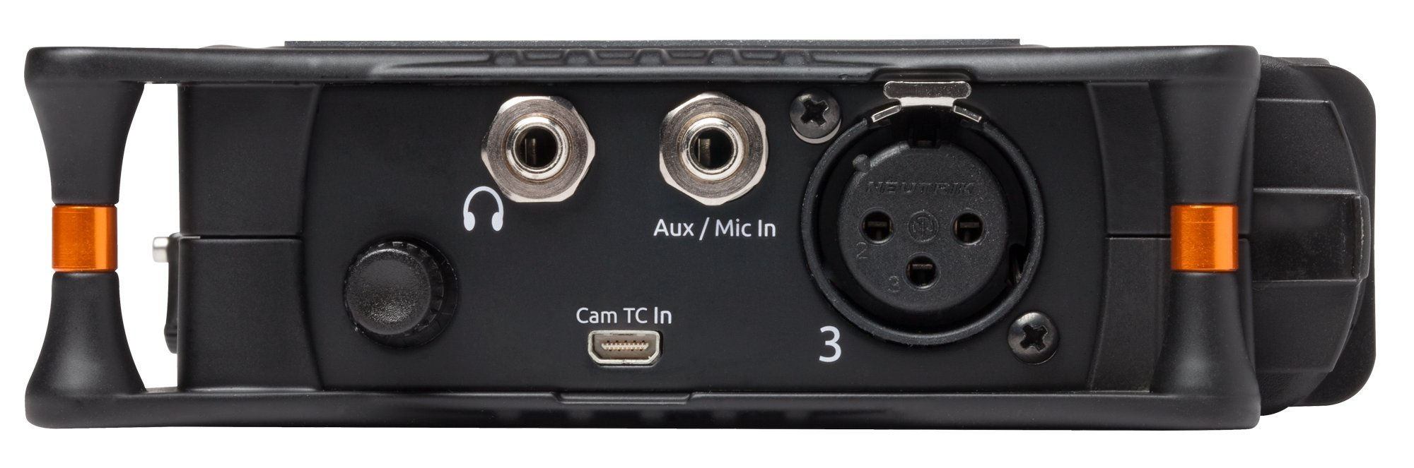 Sound Devices MixPre-3 Portable Multichannel Audio Recorder/Mixer, and USB Audio Interface by Sound Devices (Image #3)