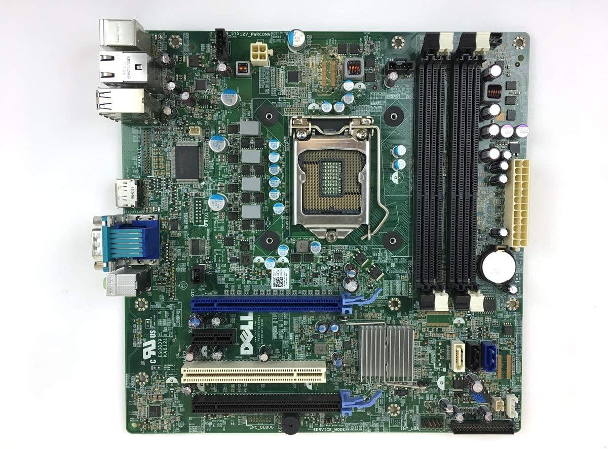 GENUINE DELL OPTIPLEX 990 SERIES INTEL LGA1155 DESKTOP MOTHERBOARD VNP2H 16JCH