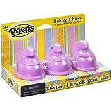 Little Kids Peeps Bubble Chicks Purple - Pack of 3