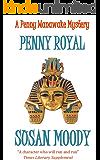 Penny Royal (The Penny Wanawake Mysteries Book 4)