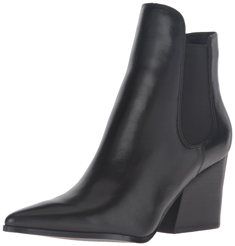 KENDALL + KYLIE Women's Finley Chelsea Boot B01BOY5NIY 7.5 B(M) US|Black