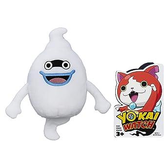 Amazon 妖怪ウォッチ ウィスパー ぬいぐるみ フィギュア 人形 おもちゃ