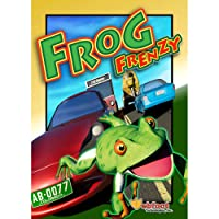 Frog Frenzy [Download]