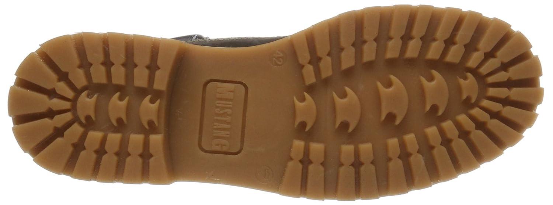 MUSTANG Herren 4875-605-32 Klassische Stiefel