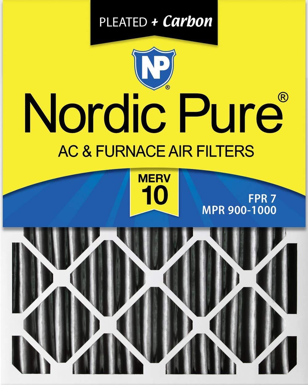 4 Pack by Magnet by FiltersUSA 19x54 Miller Poly Furnace Door Filter