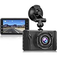 Dash Cam for Cars 1080P FHD Car Dash Camera CHORTAU 2021 New Version Car Camera… photo