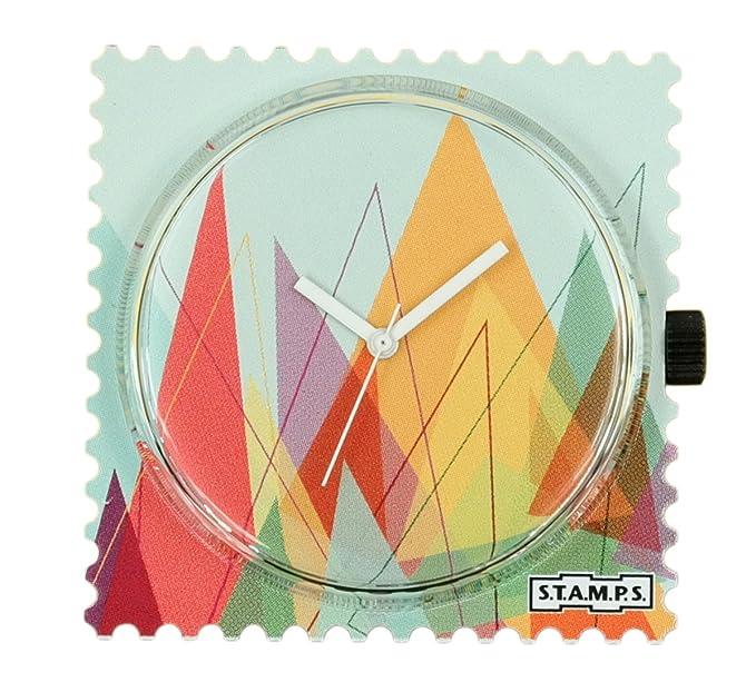 Reloj EsferadePeaks S.T.A.M.P.S. Stamps 104299