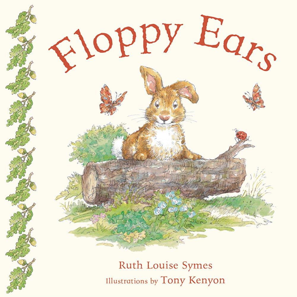Download Floppy Ears pdf epub
