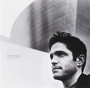 album dave koz masterpiece
