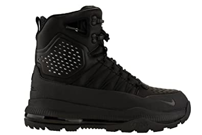 Nike ACG Zoom Superdome Black 3M Boots Sneakers 654886-040_8