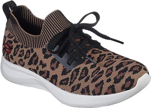Skechers Bobs Sport Squad 2 Sneaker da Donna: Amazon.it